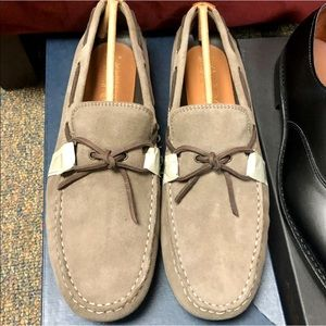 Cole Haan ZeroGrand Moc Driver Loafer Moccasin